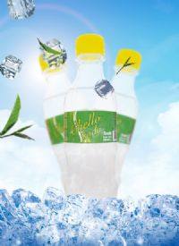 Chello Soda 250 ml
